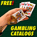 AD: Free Gambling/Cheating Catalogs