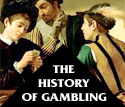 AD: Roll the Bones: The History of Gambling