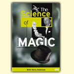 The Science Of Magic (1998)