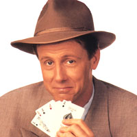 Harry Anderson (October 14, 1952-)