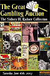Big Gambling Auction In Las Vegas